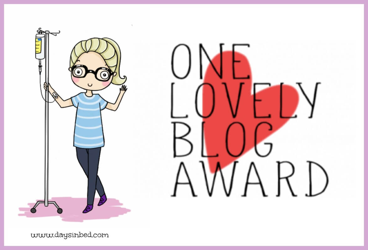 lovely blog